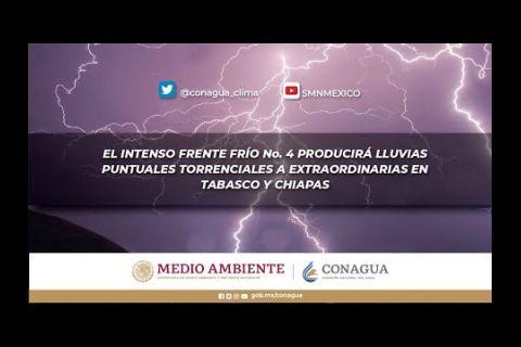 Embedded thumbnail for Pronóstico del Tiempo 30 de septiembre de 2020