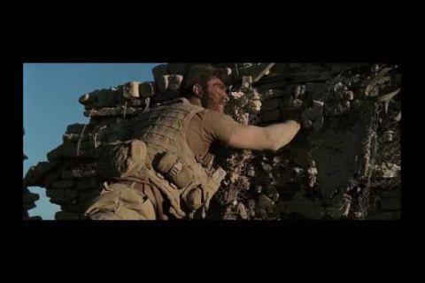 Embedded thumbnail for Hoy- y siempre- toca...¡Cine! En la mira del francotirador