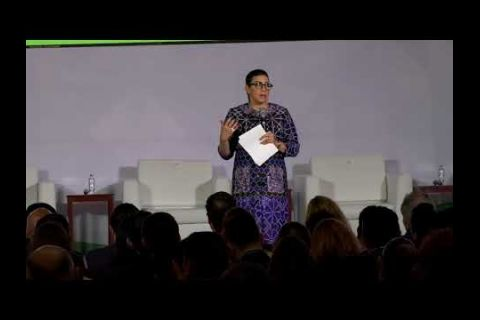 Embedded thumbnail for III Foro Internacional de Inclusión Financiera