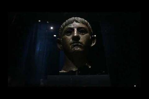 Embedded thumbnail for Museo Británico de Londres acoge la muestra 'Nerón: el hombre detrás del mito'