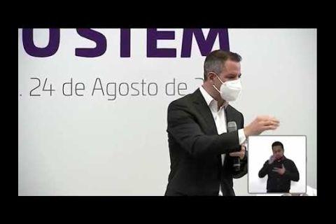 Embedded thumbnail for Iberdrola México concede nuevas becas para estudiantes de ingeniería en Oaxaca