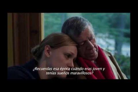 Embedded thumbnail for Hoy- y siempre- toca...¡Cine! Max Rose: El Secreto de Eva