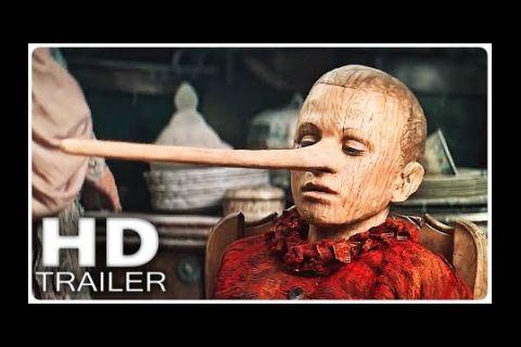 Embedded thumbnail for Hoy- y siempre- toca...¡Cine! Pinocho