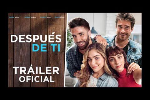 Embedded thumbnail for Fin de semana de cine: Después De Tí