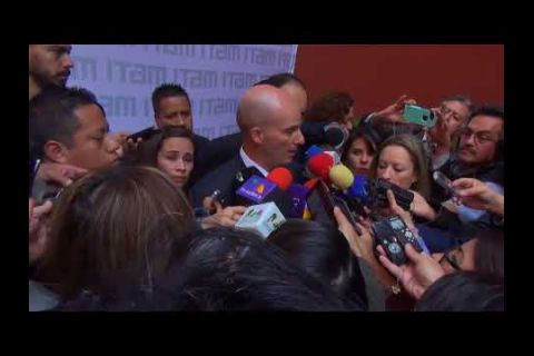 Embedded thumbnail for  Hacienda actúa en apego a la ley y sin condicionar recursos a Chihuahua