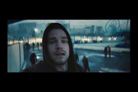 Embedded thumbnail for Hoy- y siempre- toca...¡Cine!  Attraction: La Guerra Ha Comenzado