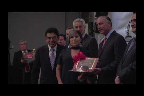 Embedded thumbnail for Premio Nacional de Antigüedad en el Servicio Público para Trabajadores de la SAGARPA