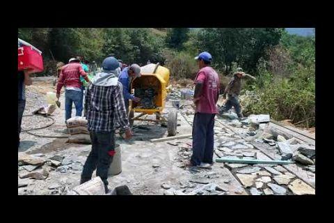 Embedded thumbnail for NUNCA MÁS EL OLVIDO DE LA GENTE HASTA AYER OLVIDADA: JIMÉNEZ ESPRIÚ