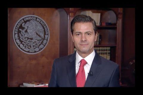 Embedded thumbnail for Mensaje del Presidente Enrique Peña Nieto: Creación de empleos