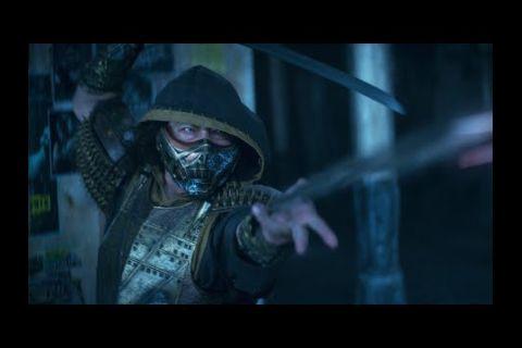 Embedded thumbnail for Hoy -y siempre- toca... ¡Cine! Mortal Kombat