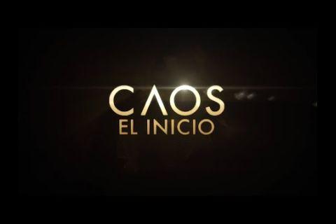 Embedded thumbnail for Hoy-y siempre-toca...¡Cine! Caos: El Inicio