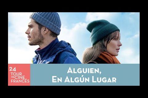 Embedded thumbnail for Hoy - y siempre - toca...¡Cine! Alguien, en Algún Lugar