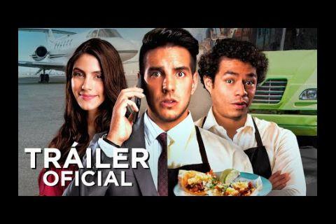 Embedded thumbnail for Hoy - y siempre - toca...¡Cine!  El Mesero