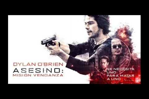 Embedded thumbnail for Hoy- y siempre- toca...¡Cine!  Asesino: Misión Venganza
