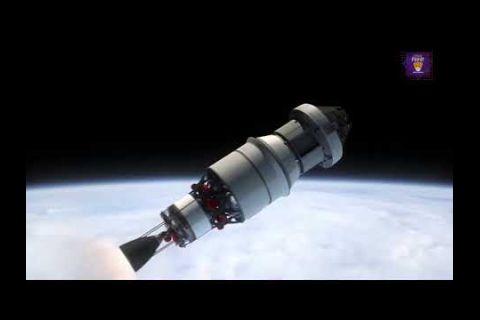 Embedded thumbnail for NASA prueba sistemas satelitales desarrollados por universitarios mexicanos