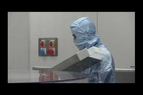 Embedded thumbnail for Egipto busca convertirse en centro de fabricación de vacunas en África