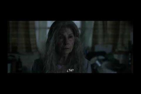Embedded thumbnail for Fin de semana de cine: Relic: Herencia Maldita