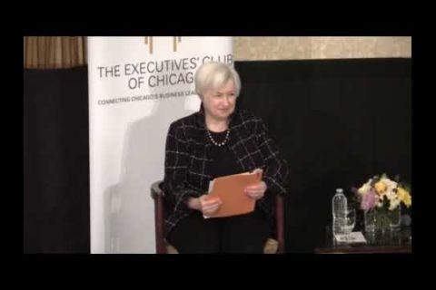 Embedded thumbnail for Biden anuncia su equipo económico y elige a Yellen para secretaria del Tesoro