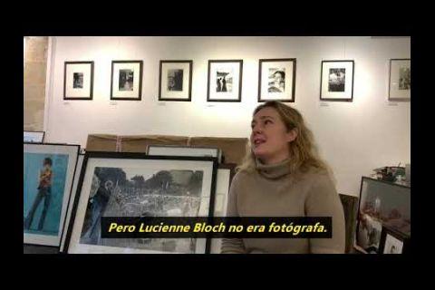 Embedded thumbnail for Frida Kahlo en Nueva York, a través de la mirada de su amiga Lucienne Bloch