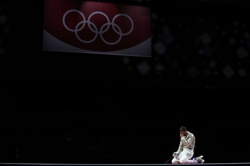 Juegos Olímpicos de Tokio 2020 - 01 - 280721
