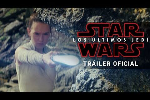 Embedded thumbnail for Hoy- y siempre- toca...¡Cine! Star Wars: Los Últimos Jedi