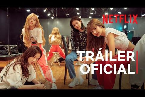Embedded thumbnail for Hoy - y siempre - toca...¡Cine! BlackPink The Movie