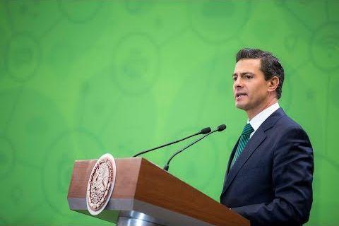 Embedded thumbnail for Cuarto Aniversario de la Reforma de Telecomunicaciones