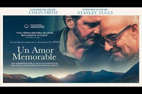 Embedded thumbnail for Hoy - y siempre - toca... ¡Cine!   Un Amor Memorable