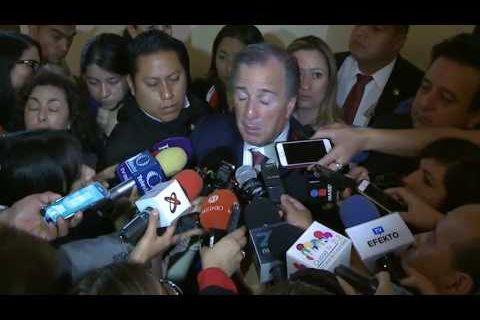 Embedded thumbnail for Manejo de economía mexicana debe ser cuidadosa y responsable