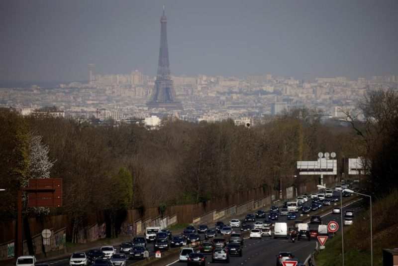 Imagen de París - 2021