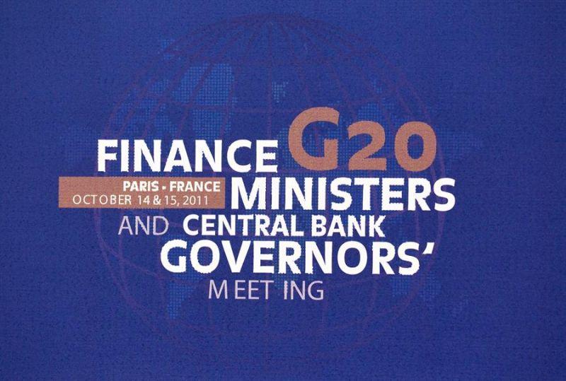 G20 - 2021