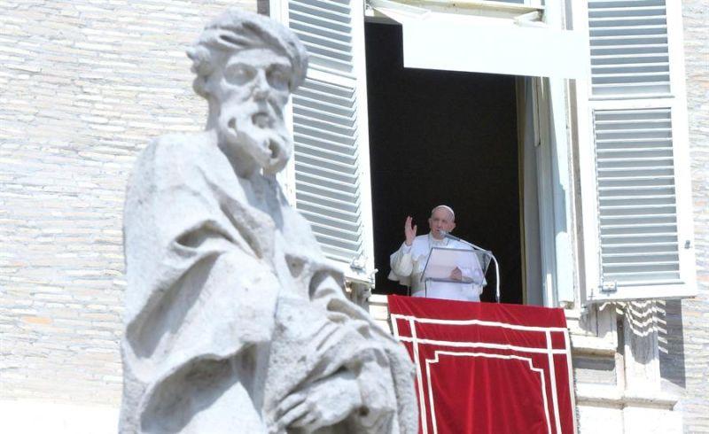 Papa Francisco - 01 - 190921