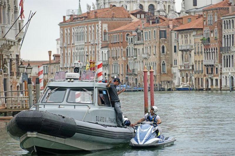 Venecia (Italia) - 01 - 090721