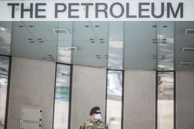 Sede de la OPEP en Viena - 01 - 020721