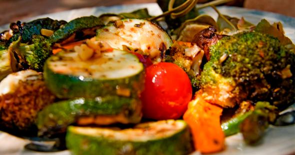 Comida vegana regreso a la comida ancestral mexicana for Que es la cocina vegana