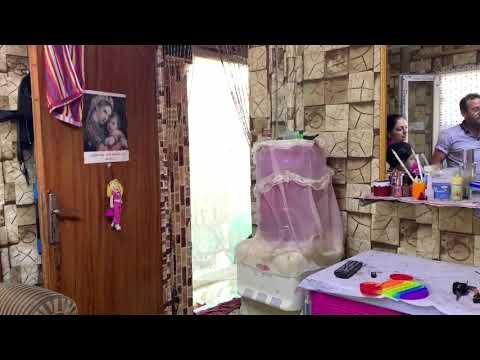 Embedded thumbnail for Sin sueños en Irak, los cristianos desplazados por el EI hacen vida en campamentos