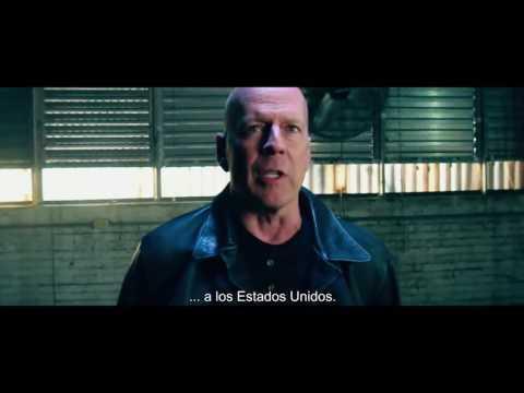 Embedded thumbnail for Hoy -y siempre- toca... ¡Cine! Rescate suicida