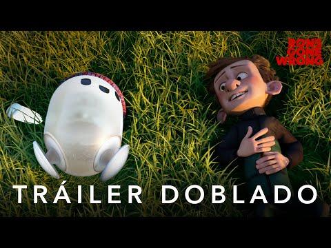 Embedded thumbnail for Hoy -y siempre- toca... ¡Cine! Ron Da Error
