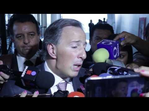 Embedded thumbnail for  Hacienda modifica pronóstico de crecimiento en México