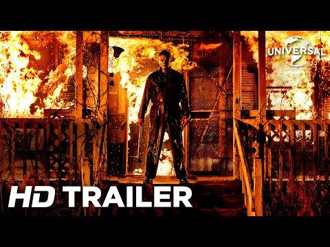Embedded thumbnail for Hoy -y siempre- toca... ¡Cine! Halloween Kills: La Noche Aún No Termina