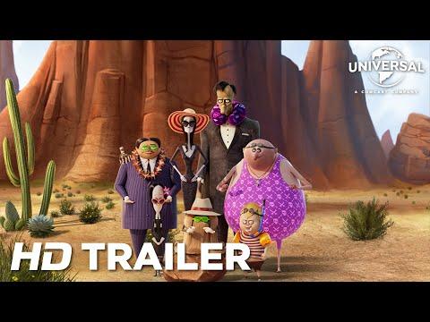 Embedded thumbnail for Hoy -y siempre- toca... ¡Cine! Los Locos Addams 2