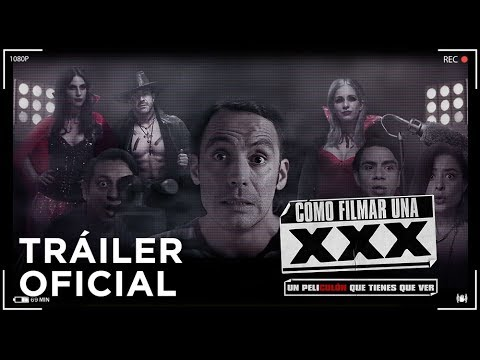 Embedded thumbnail for Hoy- y siempre- toca...¡Cine! Cómo Filmar Una XXX