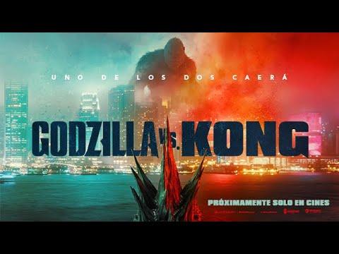 Embedded thumbnail for Hoy- y siempre- toca ...¡Cine! Godzilla Vs Kong