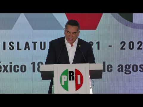 Embedded thumbnail for La próxima Legislatura será determinante para cambiar el rumbo de la nación: GPPRI