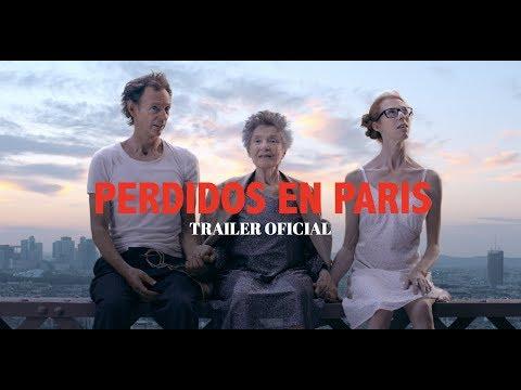 Embedded thumbnail for Hoy- y siempre- toca...¡Cine! Perdidos en París