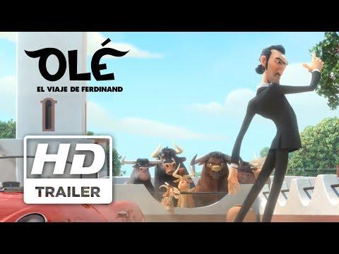 Embedded thumbnail for Hoy- y siempre- toca...¡Cine!  Olé, El Viaje de Ferdinand