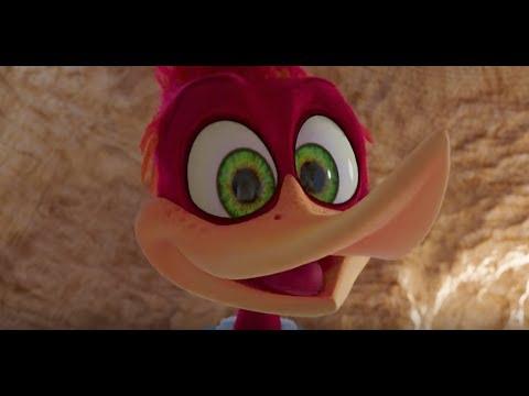 Embedded thumbnail for Hoy- y siempre- toca...¡Cine!  El Pájaro Loco