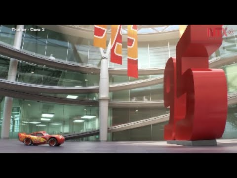 Embedded thumbnail for Estreno Cars 3
