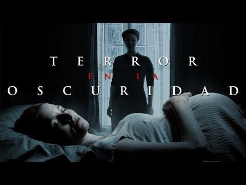 Embedded thumbnail for Hoy -y siempre- toca... ¡Cine! Terror en la Oscuridad