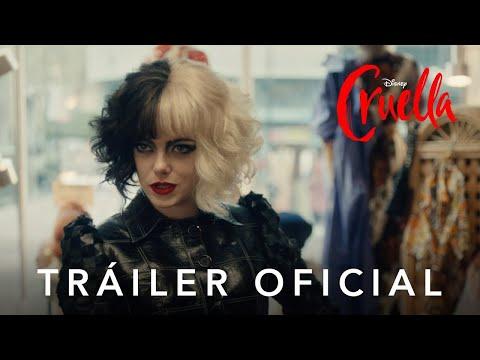 Embedded thumbnail for Hoy-y siempre-toca...¡Cine! Cruella